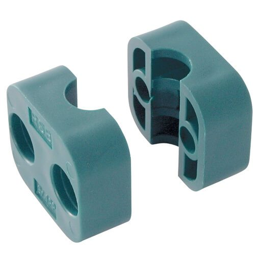 Series C Clamp Halves