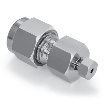 963L HAM-LET Let-Lok Chromatograph Reducing Union