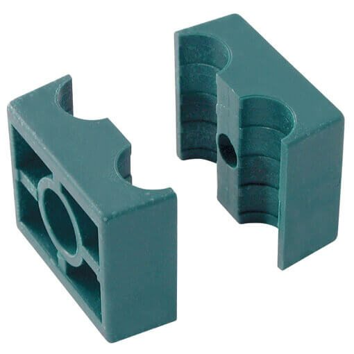 Series B Clamp Halves