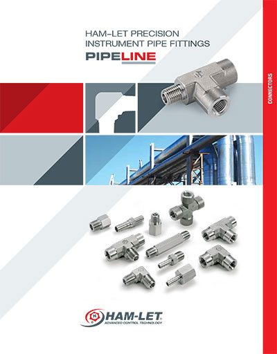 HAM-LET Pipeline Pipe Fittings