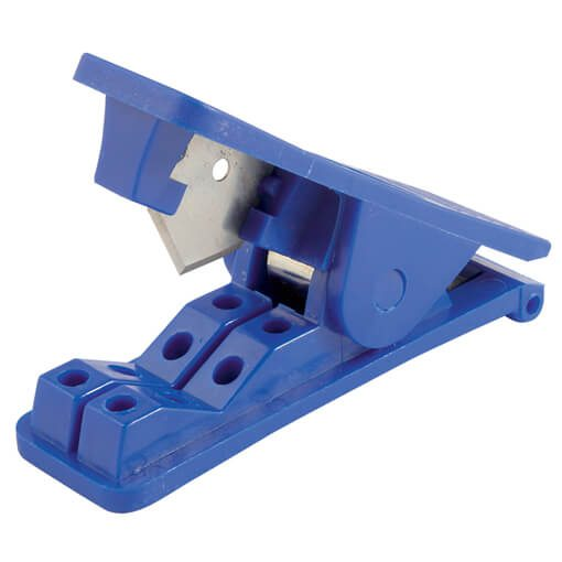 Nylon PFA PTFE Tube Cutter